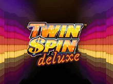 Twin Spin Deluxe: аппарат от популярной компании Netent